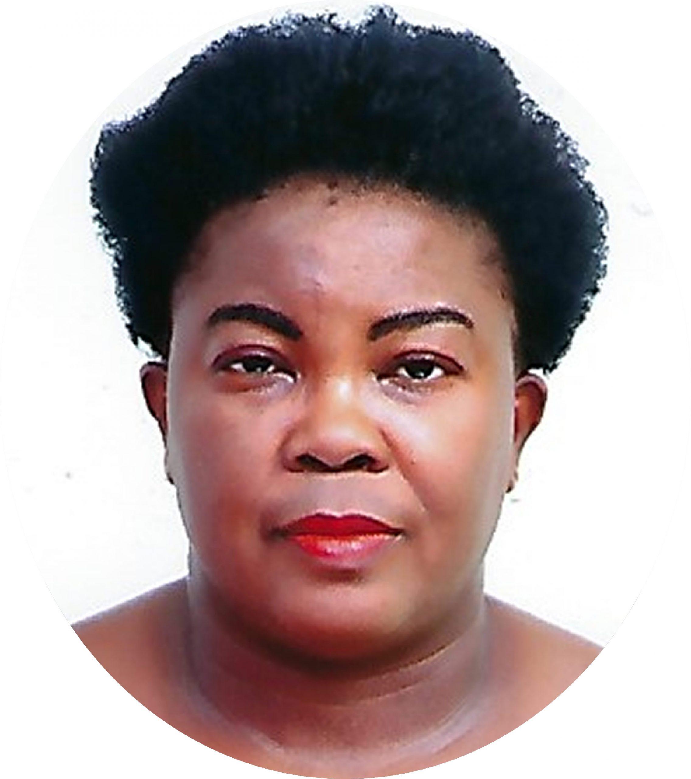 Gina Nwokochah
